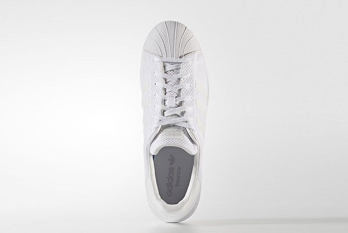 Adidas Superstar Bounce White 5