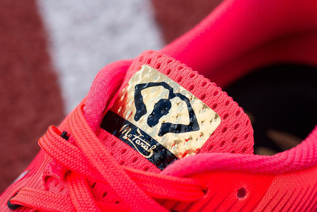 Nike Pegasus Mo Farah 3