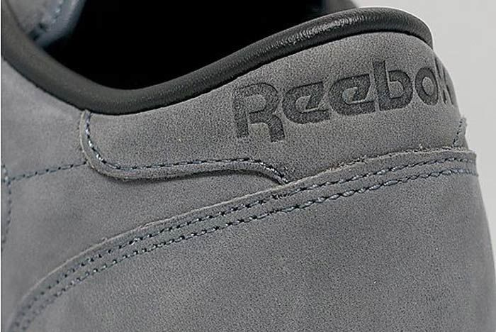 Reebok Size Exclusive 4