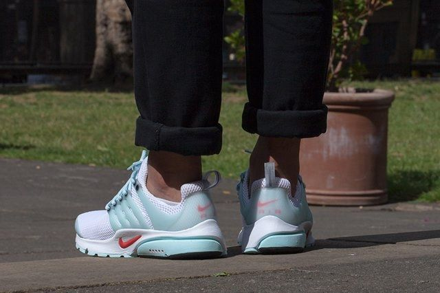 Nike Presto Unholy Cumulus Bump Fp 1