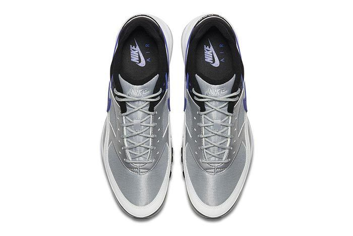 Nike Air Max 97 Bw Persian Silver Bullet 4