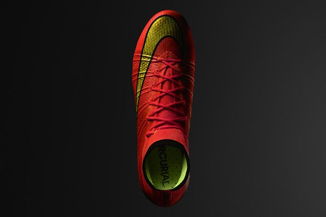 Nike Speed Toward World Cup With New Mercurial Superfly 7
