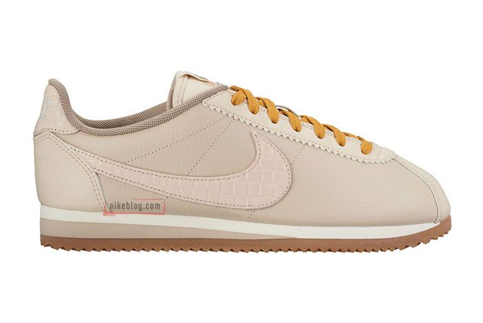Nike Cortez Leather Luxe 5