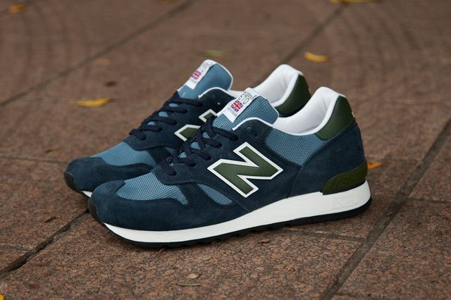 New Balance 670 Made In Uk Double Release 9