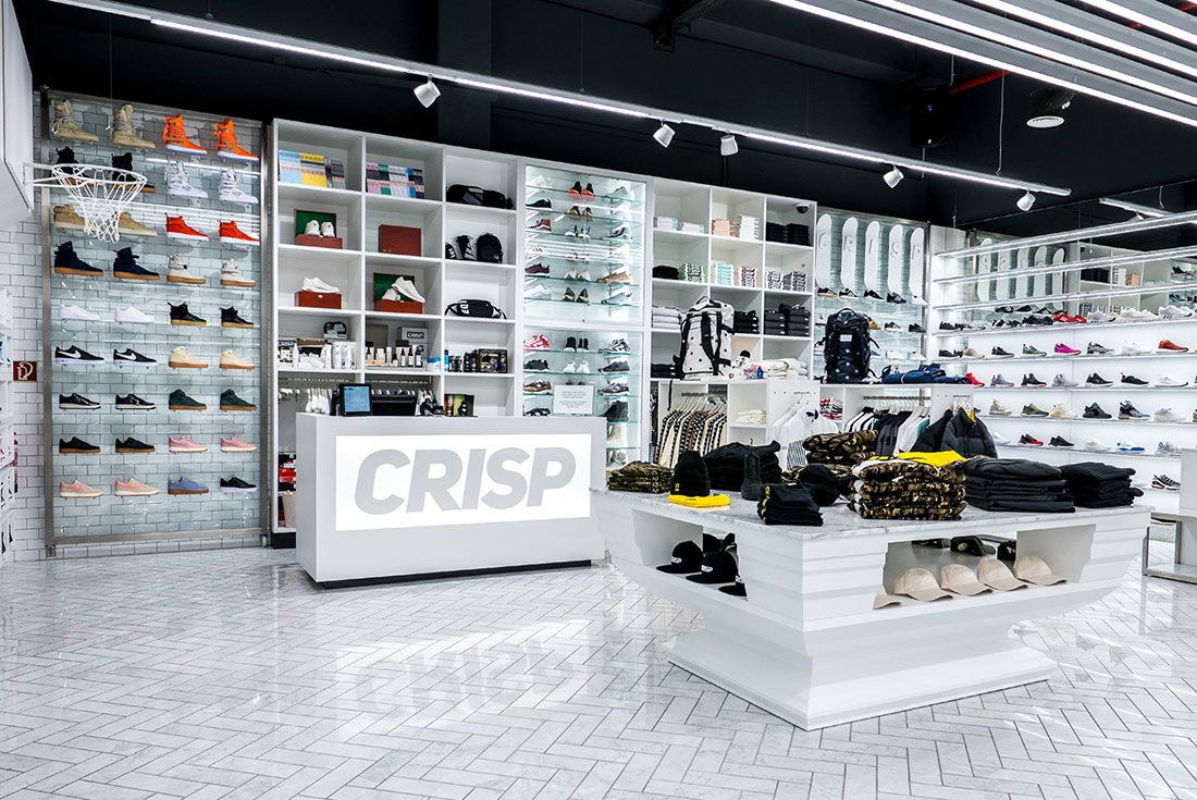 Crisp Bln Store