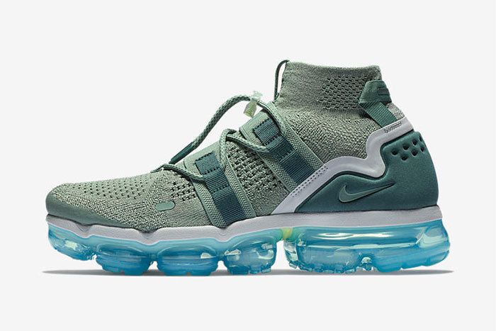Nike Vapormax Utility Clay Green 1