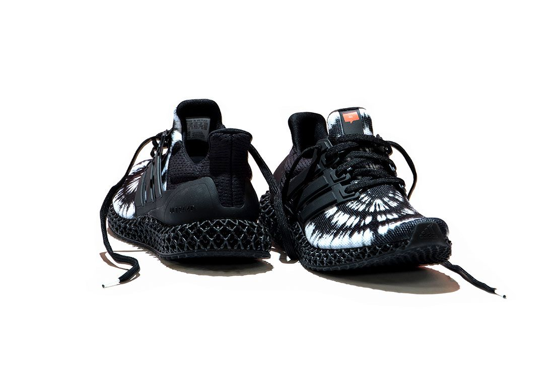 Nice Kicks x adidas Ultra4D FY5630