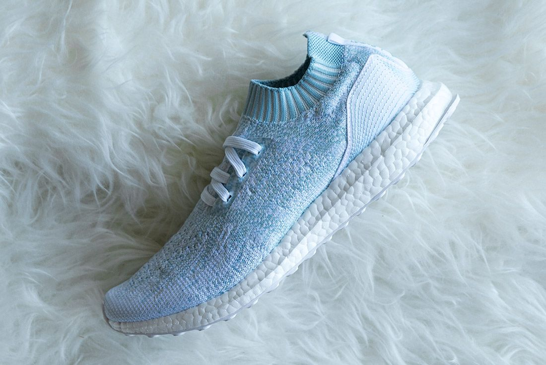 Adidas Parley For The Oceans Ice Blue Pack 2