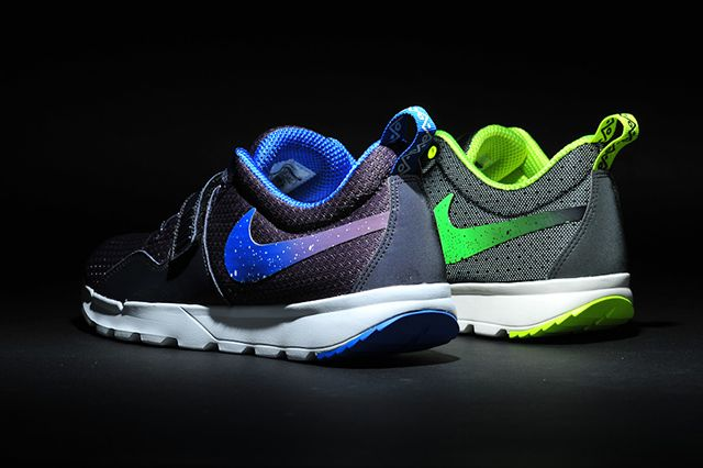 Stussy Nike Sb Trainerendor Acg Pack 1