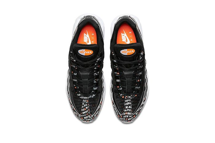 Nike Air Max 95 Just Do It 3