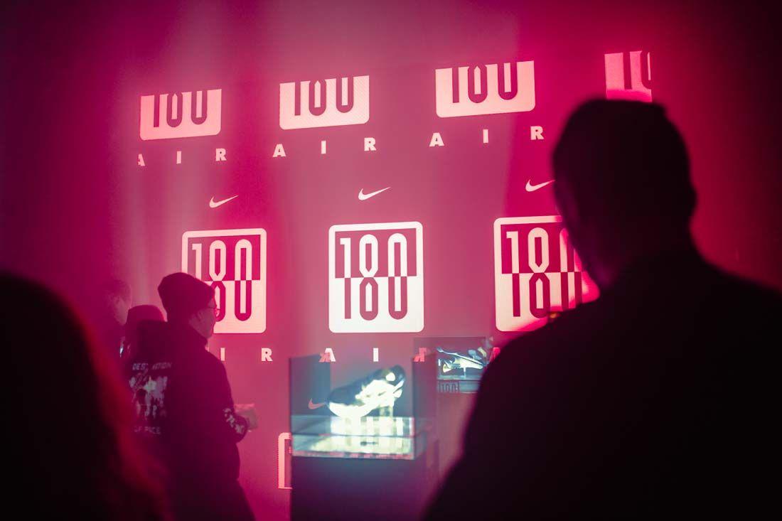 Nike Air Max 180 Berlin Launch Event Recap 32