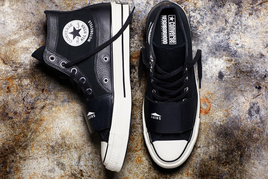 Neighborhood Converse Chuck Taylor All Star 2