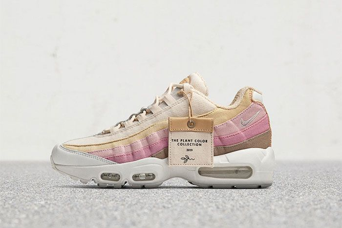 Nike Womens Footwearpreview Sustainability Pack Air Max 95 Shot6