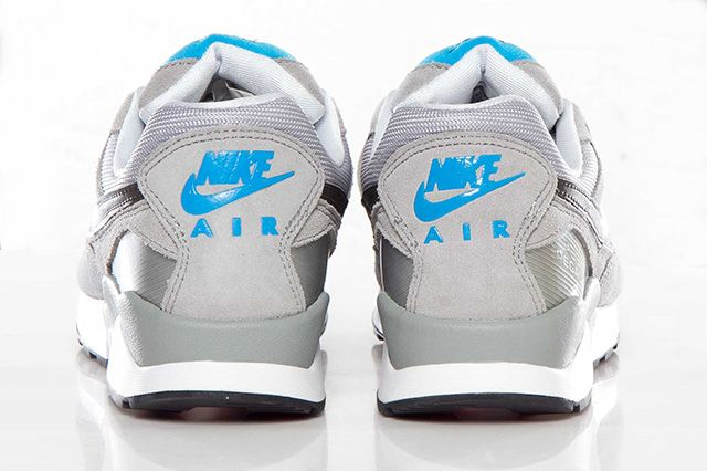 Nike Air Pegasus 92 Wolf Grey Blue Hero 3