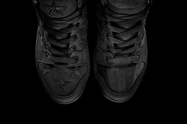 Asap Rocky Jeremy Scott Adidas Originals Js Wings 2 Black Flag 12