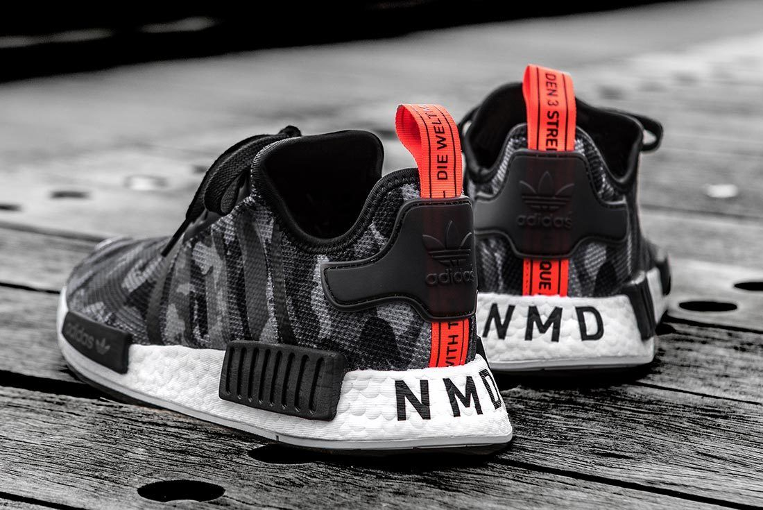 Adidas Nmd Collection 1
