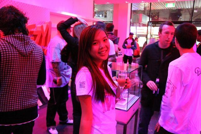 Sydney Yeezy Launch 14