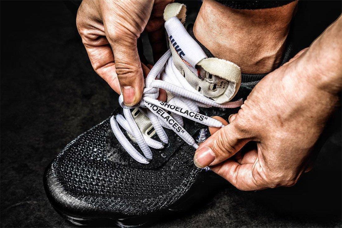 Nike Air Vapormax Off White 2