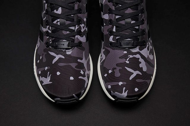 Adidas Zx Flux Sns Exclusive Pattern Pack 15