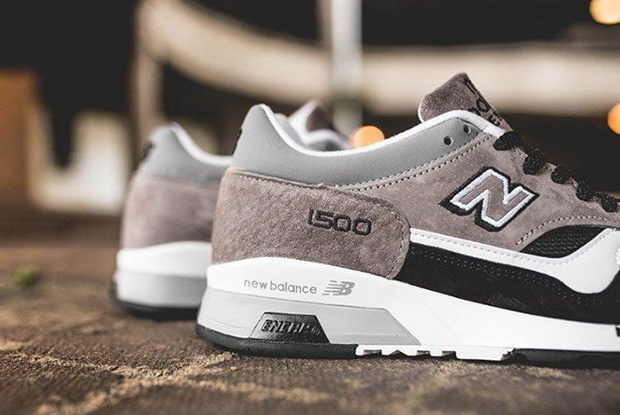 New Balance 1500 Made In England Grey 1