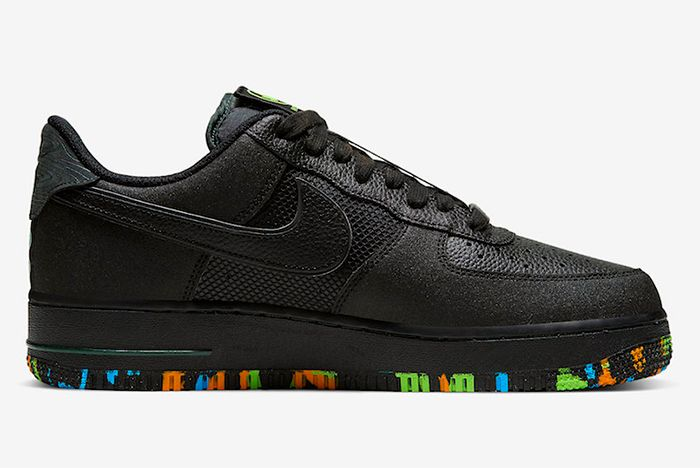 Nike Air Force 1 Low Nyc Parks Right