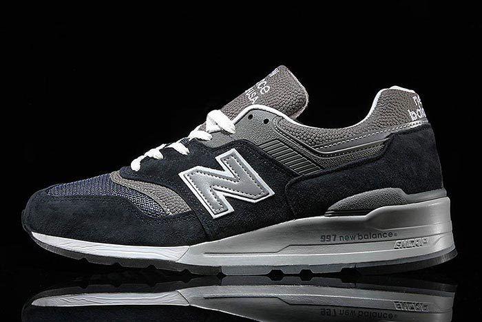 New Balance 997 Made In Usa 6