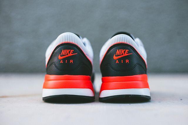 Nike Air Odyssey Sumit White 11