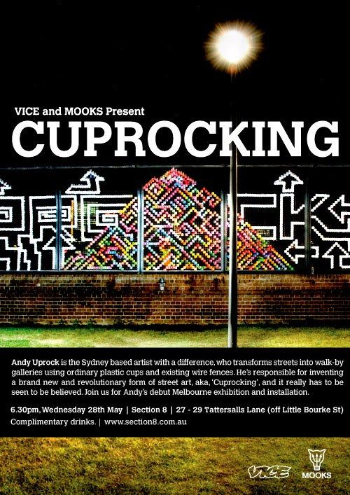 Cuprocking Melbourne 1