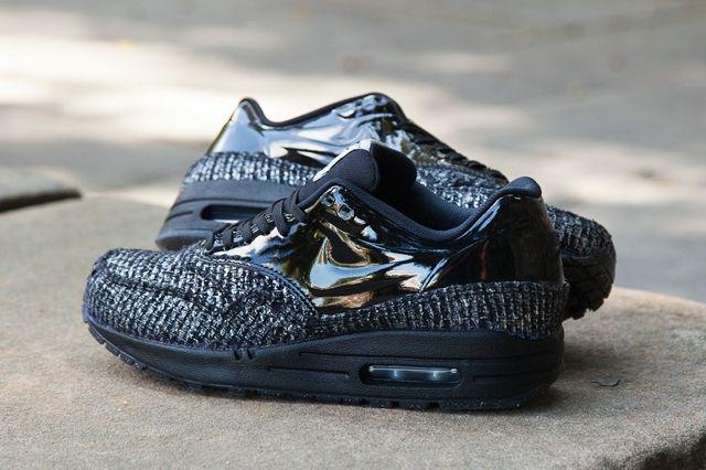 Nike Vac Tech Wmns Qs Black Tie Pack 4