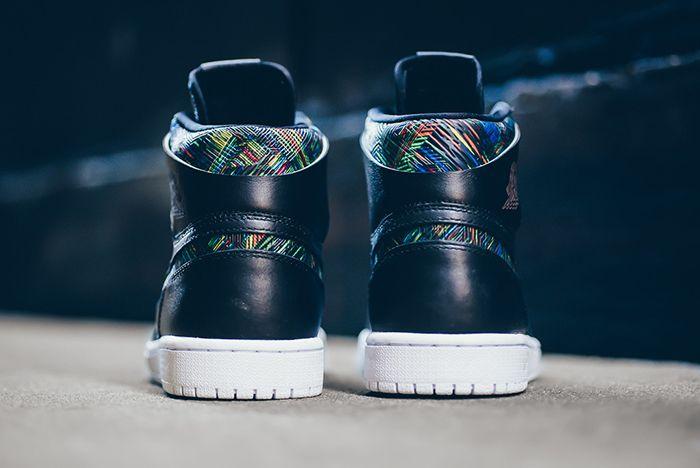 Air Jordan 1 Nouveau Bhm2