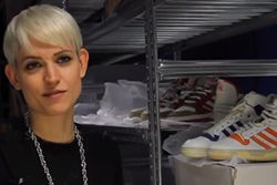 Adidas Collectors Project Thumb