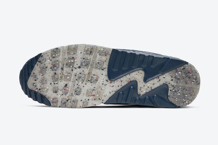 Nike Air Max 90 Denim Cork Outsole