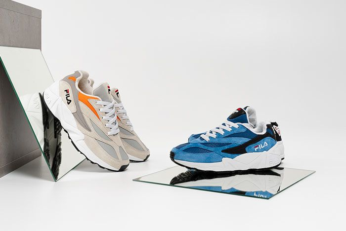 Fila V94M Italy Pack Sneaker Freaker1