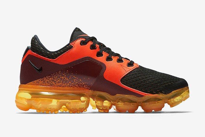 Nike Air Vapormax Cs Volcano 4