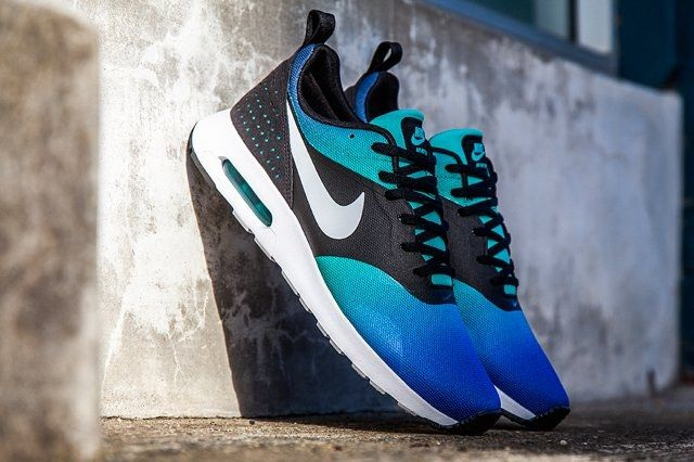 Nike Air Max Tavas Blue Lagoon 3