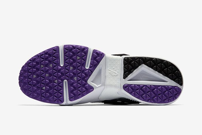 Air Huarache Drift Purple Punch 3