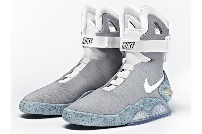 Nike Mcfly Ebay Auction 1 11