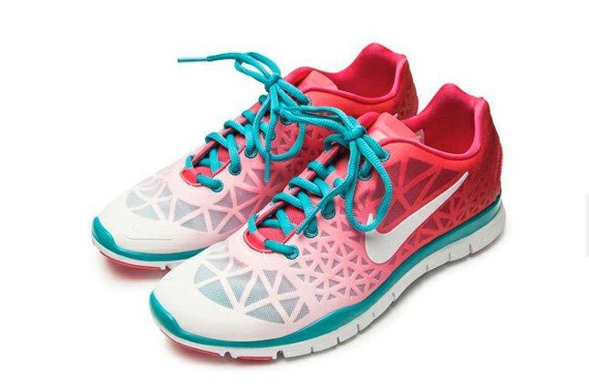 Nike Free Tr Fit 3 Nagoya Womens Marathon Pair 1