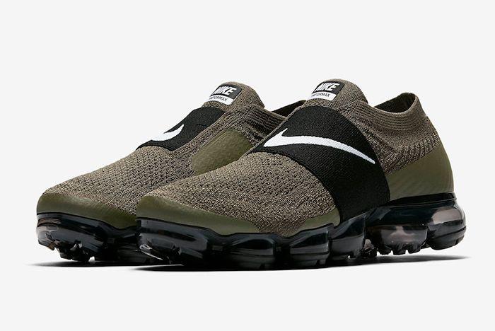 Nike Air Vpaormax Moc 3