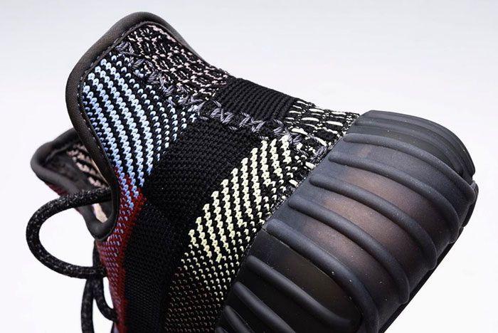 Adidas Yeezy Boost 350 V2 Yecheil Heel