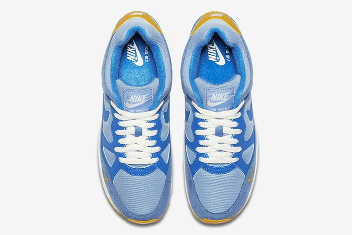 Nike Air Span Ii Colourways 9