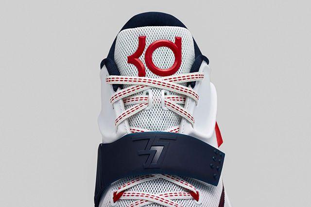 Nike Kd7 July 4Th 1