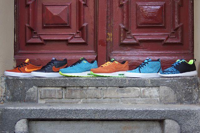 Nike Leopard Quickstrike Pack