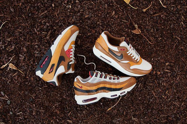 Nike Escape Pack 2