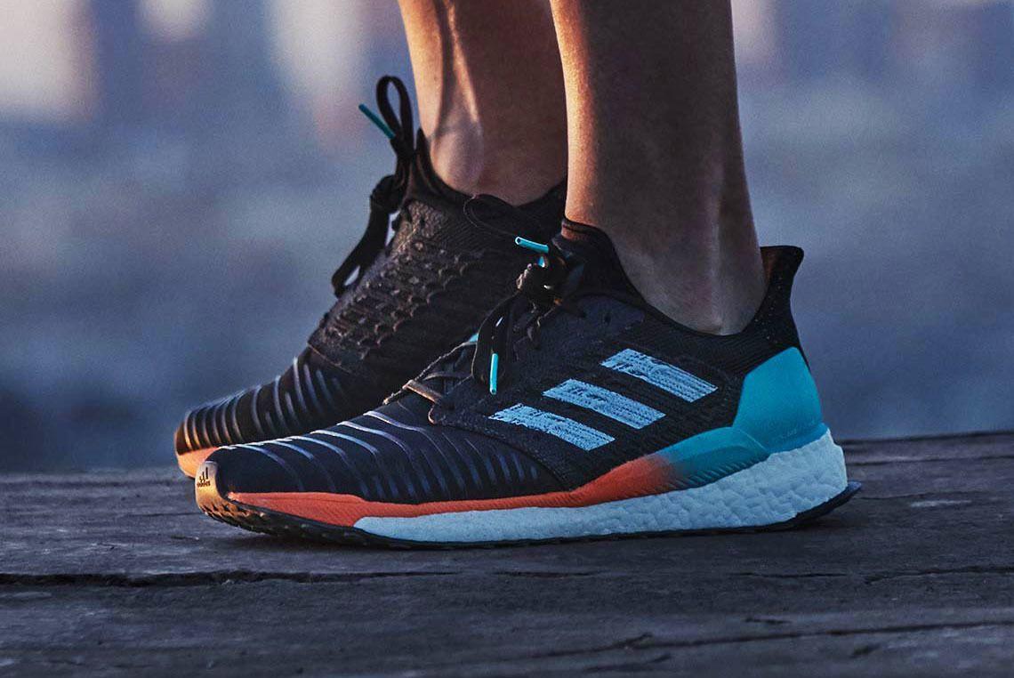 Adidas Solarboost Black Cq3168 1 Sneaker Freaker
