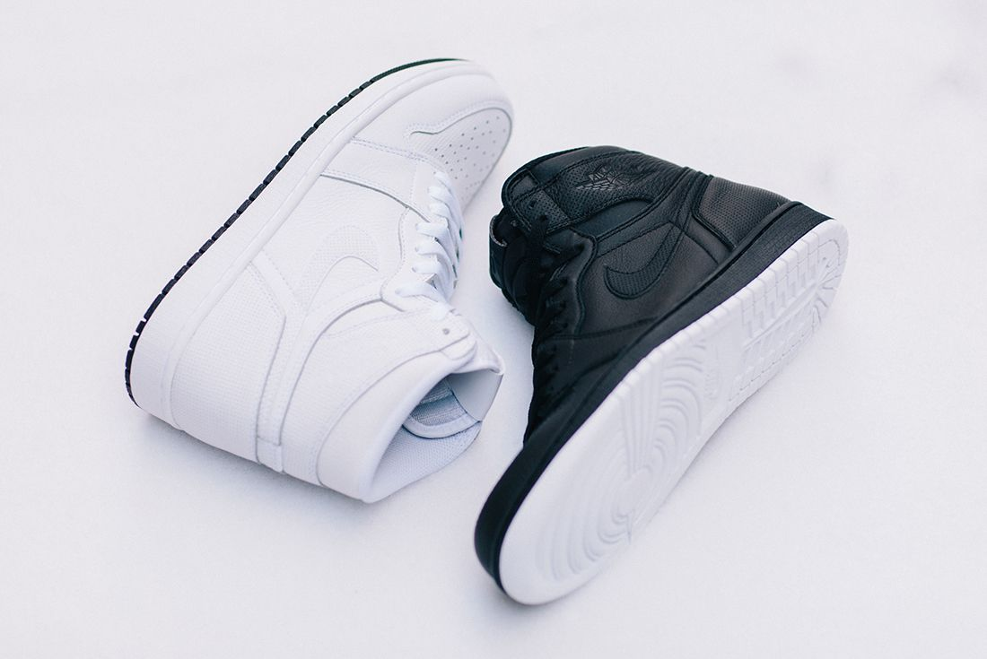 Air Jordan 1 Yin Yang Pack13