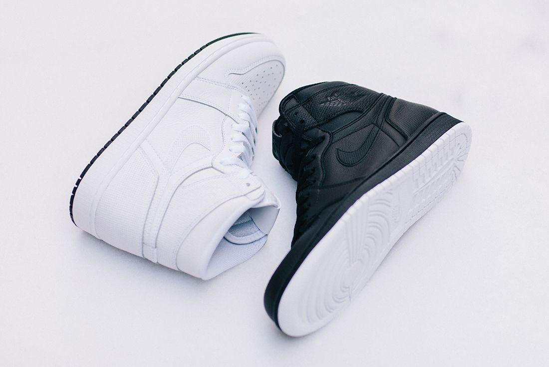 Air Jordan 1 Yin Yang Pack13
