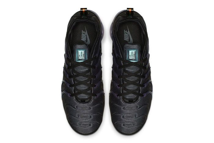 Nike Air Vapor Max Eggplant Sneaker Freaker4