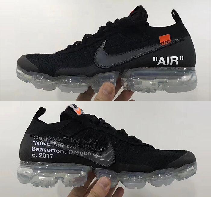 Off White Nike Air Vapormax White Aa3831 100 Sneaker Freaker 12