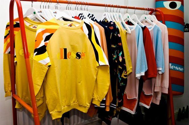 Ellesse Heritage Pop Up Shop 39 1